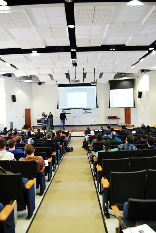 Miami University Game Design