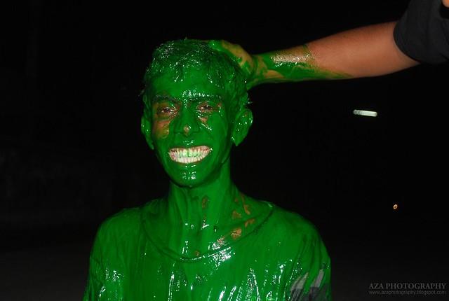 "Creation of Maldivian Skinny ""Hulk""   Flickr - Photo Sharing!"