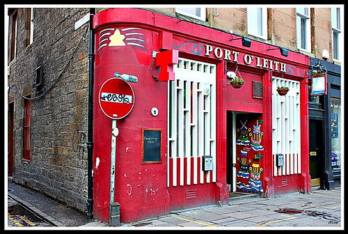 .Port O' Leith | by mike1503