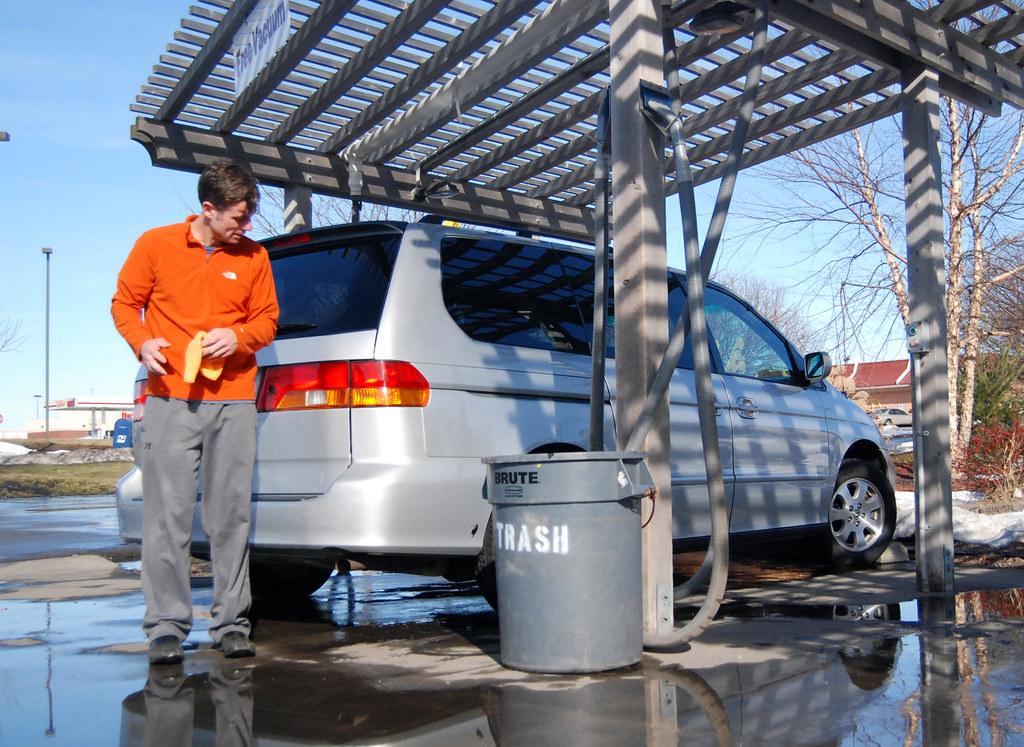 Xpress Car Wash Near Me