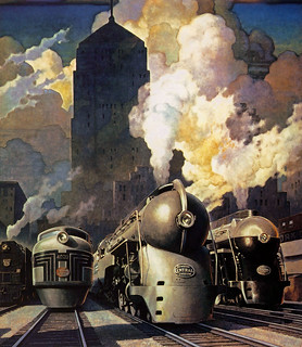 ... New York Central engines | by x-ray delta one
