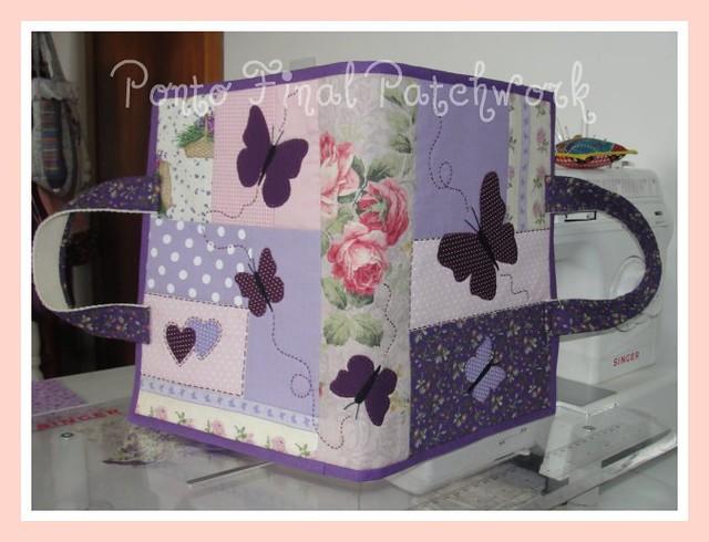 capa para livro em patchworkcom al231a flickr