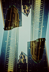 Dark City Redux