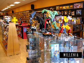 Millenia Store . Photo 02 | by ColiseumOnline