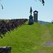 The Bloody Lane, a killing field at Antietam National Battlefield