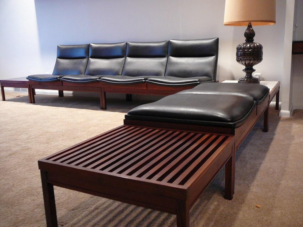 Danish Modern Living Room Group | Danish Modern Living Room \u2026 | Flickr