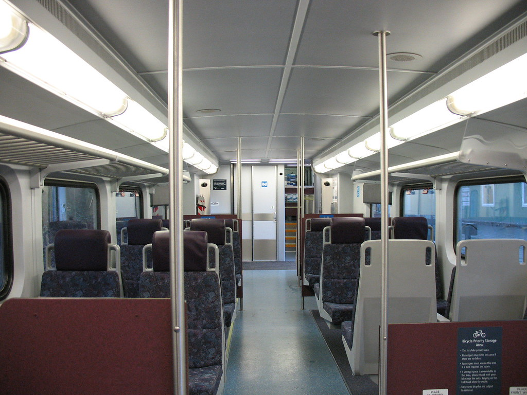 sound transit sounder interior 102 bombardier bi level flickr. Black Bedroom Furniture Sets. Home Design Ideas
