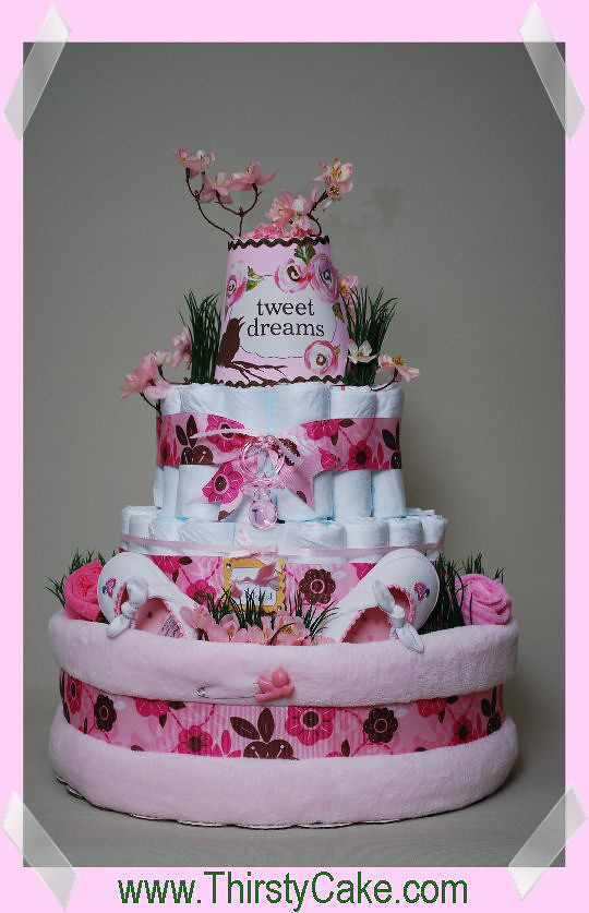 Baby Shower Gift Ideas Practical : Diaper cakes and new baby shower gift ideas please visit