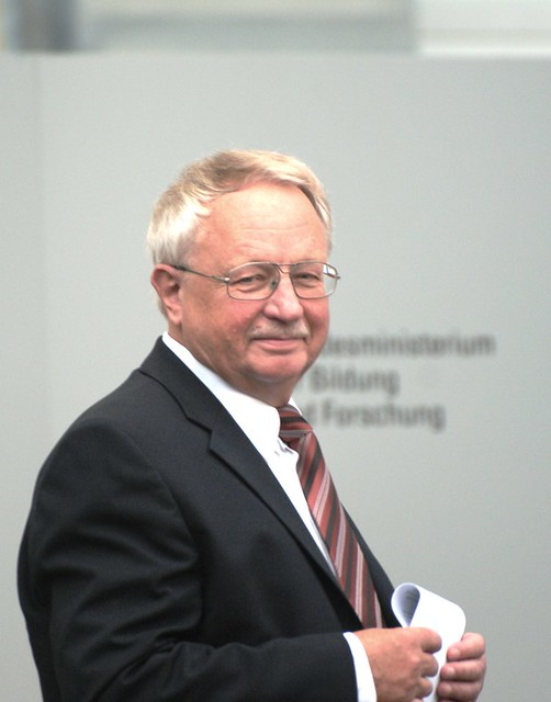 Sigurd Hofmann ...