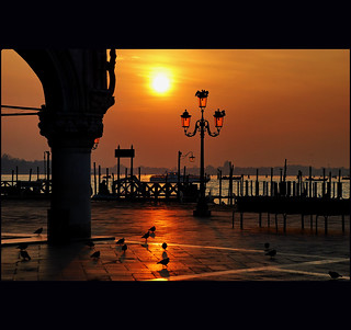 good morning venice | by klaus53