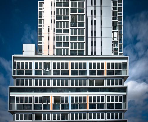 The Franklin Apartments Houston Tx