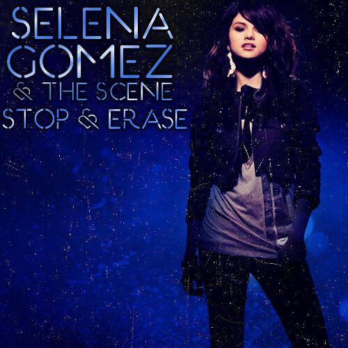 Selena Gomez & The Scene - Stop & Erase | Added 2 textures ...