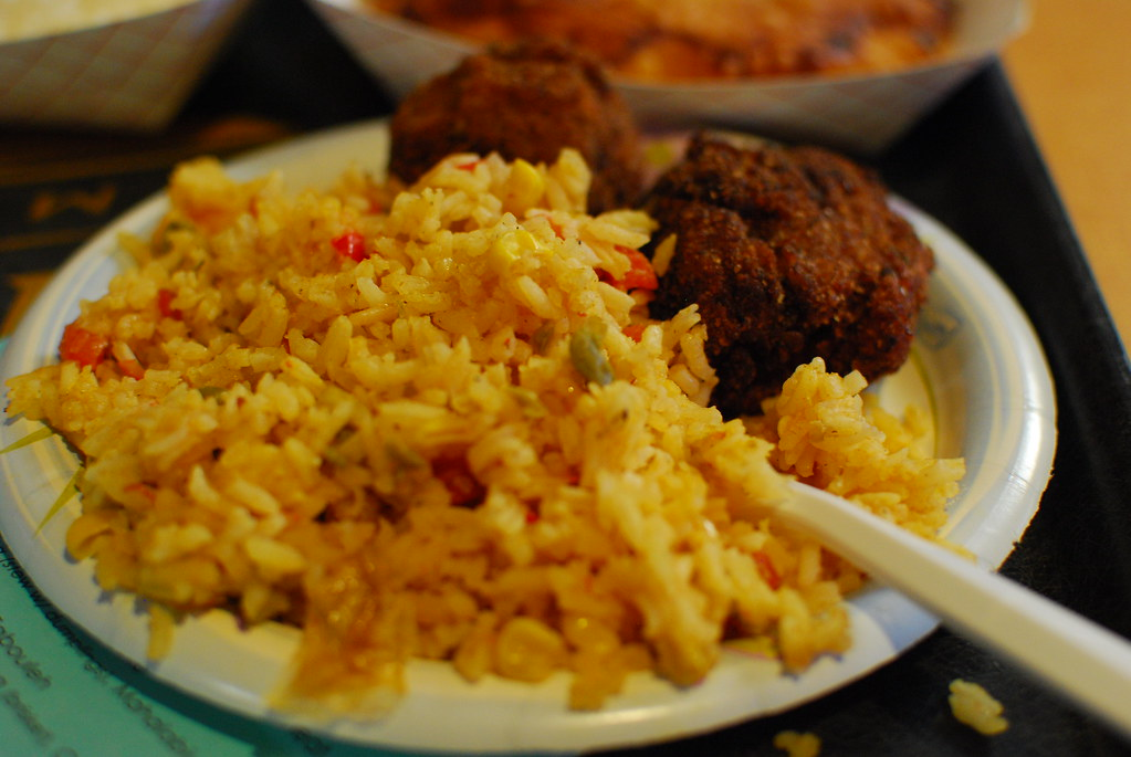 Indian Food New Rochelle
