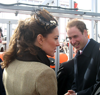 Kate and Wills | by JeanM1