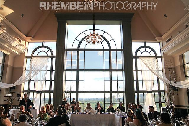Swan E Set Wedding Reception Bright Flickr Photo Sharing