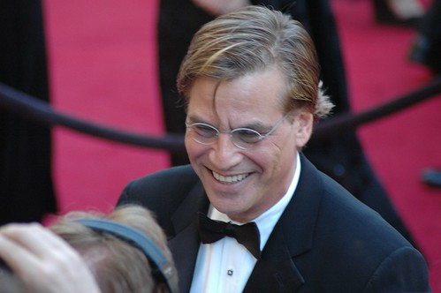 Aaron Sorkin | by WEBN-TV
