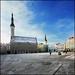 Estonia - Tallinn - Raekoja plats
