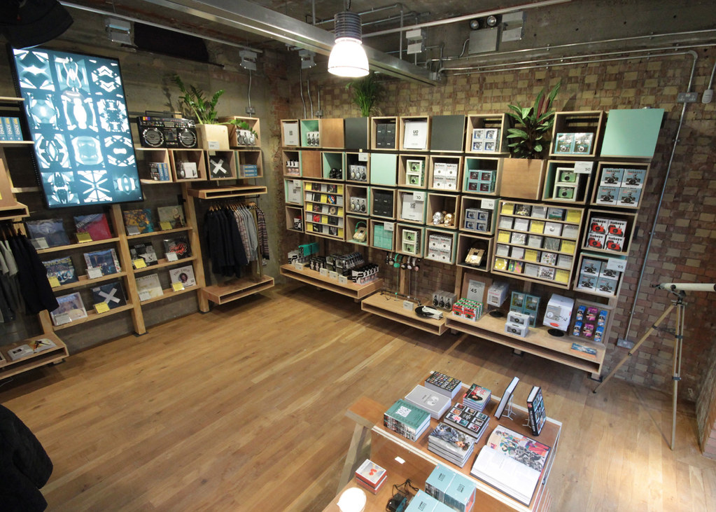 Inside UO Spitalfields Urban Outfitters Flickr