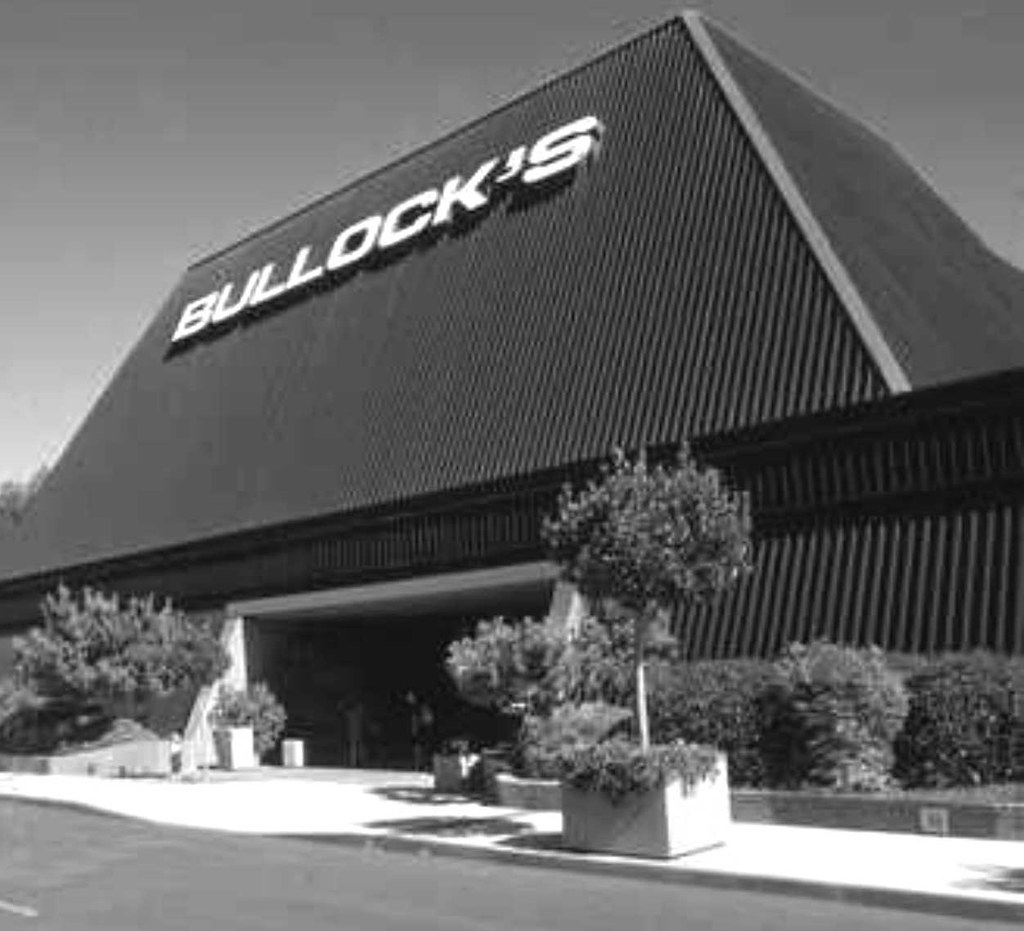 Bullock's Mission Valley San Diego