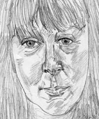 Maureen Nathan by Kline706