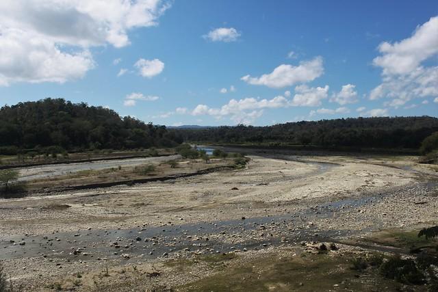 dry river edit