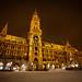 Day 23: Rathaus Glockenspiel, Munich, Germany