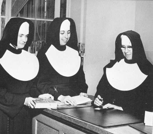 Sisters Of Notre Dame De Namur