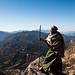The Himalayan Goatherd