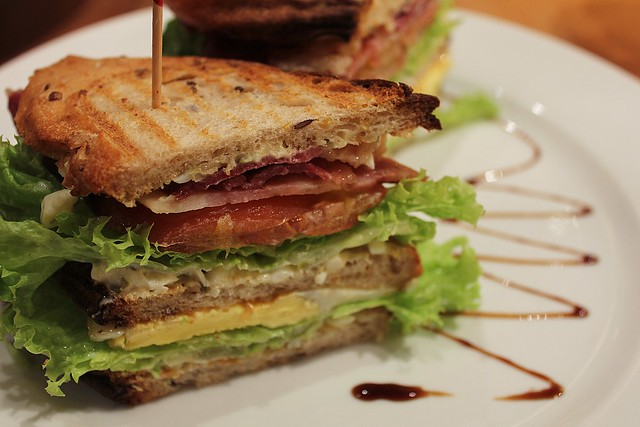 Classic Club Sandwich Recipes — Dishmaps
