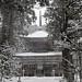 Danjo Garan stupa, Koyasan