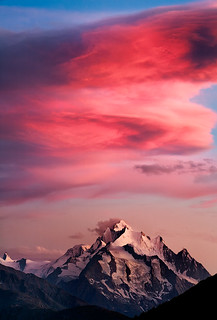 Switzerland - Belalp: Mountain Drama | by Nomadic Vision Photography