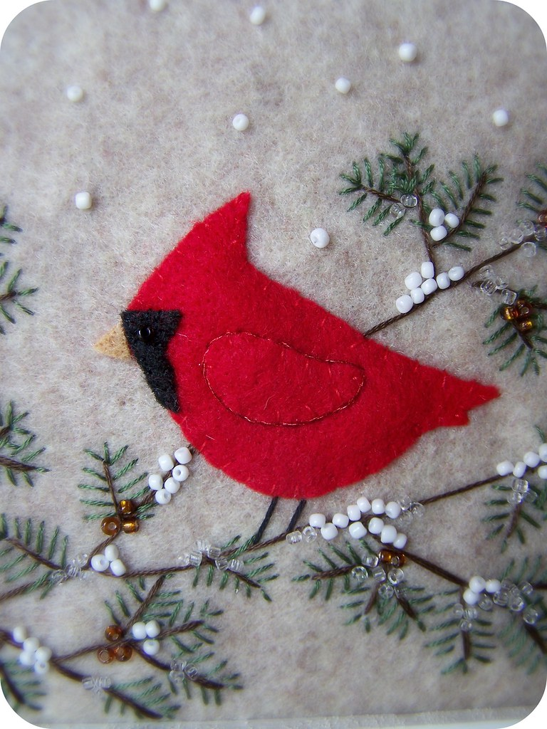 cardinal craft patterns - photo #11