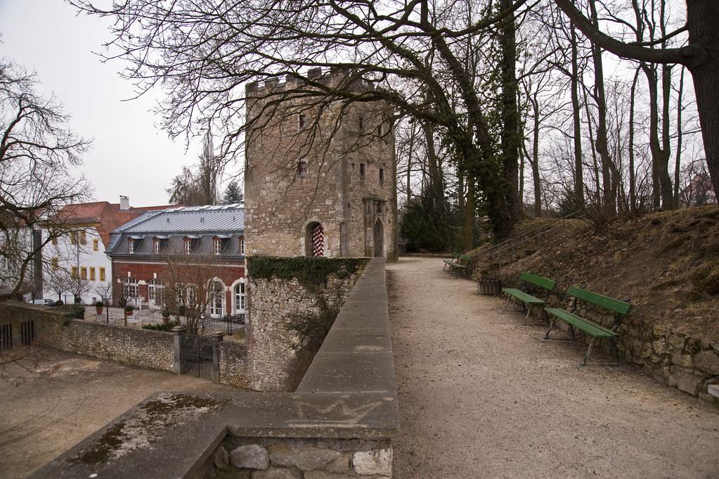 Herzogspark Regensburg