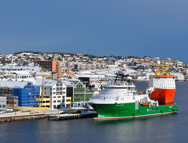 Kristiansund Norway  city photo : Kristiansund, Norway | Flickr Photo Sharing!