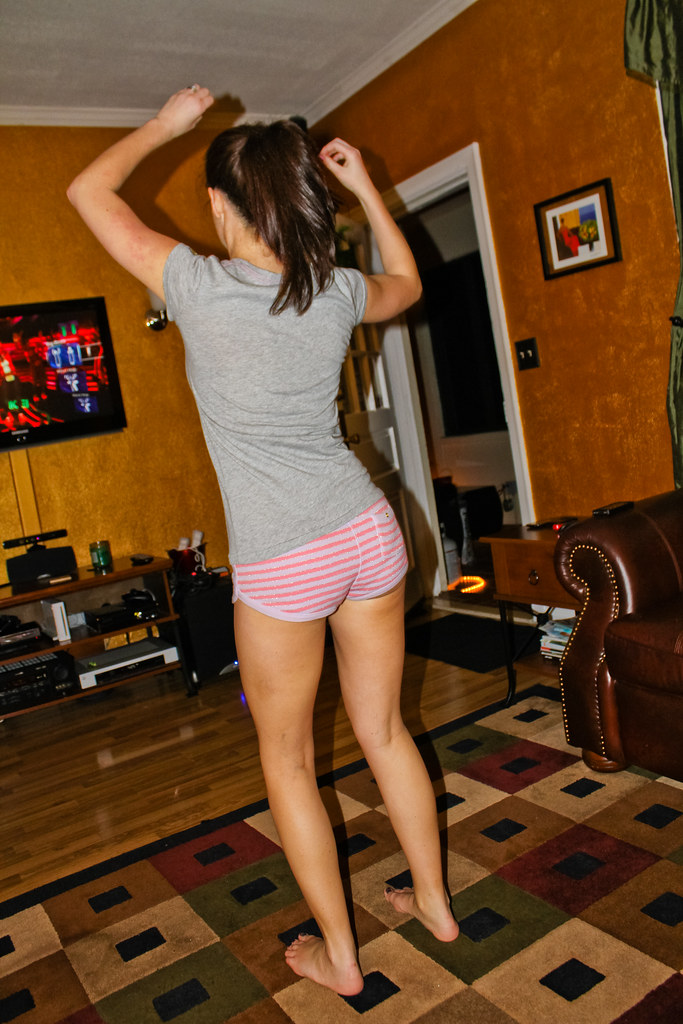 Wife dances pussy pic 78