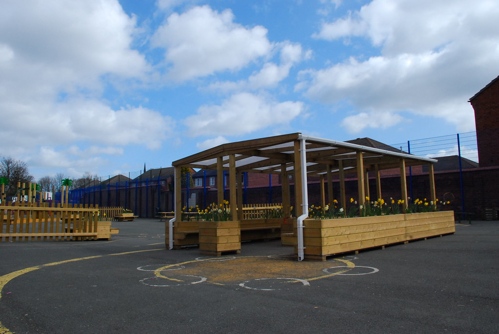 Innovative Outdoor Classroom ~ Dsc pendlewood shelters have developed an