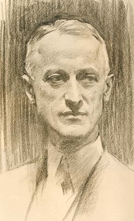 Harvey Cushing (1869-1939) | by Stanford Medical History Center