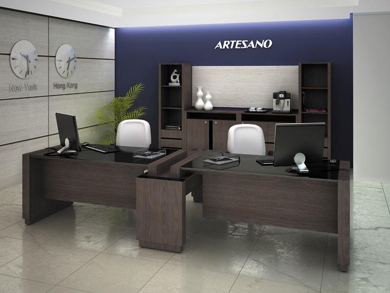 Moveis de escritorio projeto k mobili rio corporativo for Mobiliario de escritorio fabricantes
