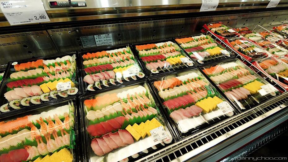 Ideas For Sushi Restaurants