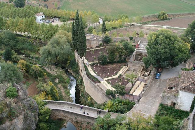 Baño Arabe Granada San Miguel:San Miguel Puente Ronda