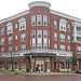 Birkdale Village Town Center Mixed use pan