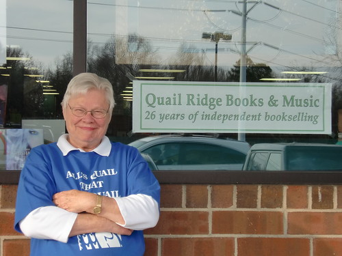 Quail Ridge Books & Music | by Independent We Stand