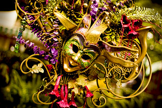 Happy Mardi Gras! | by andy castro