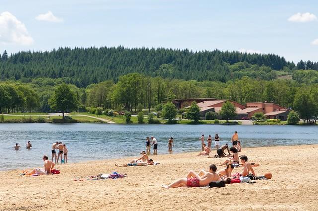 Haute vienne lac de saint pardoux flickr photo sharing for 86 haute vienne