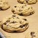 Nigella's Big Chocolate Chip Cookies 1