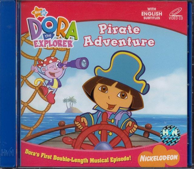 Dora S Pirate Adventure Youtube Switchsecuritycompanies