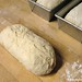 How to shape bread dough into sandwich loaves 4