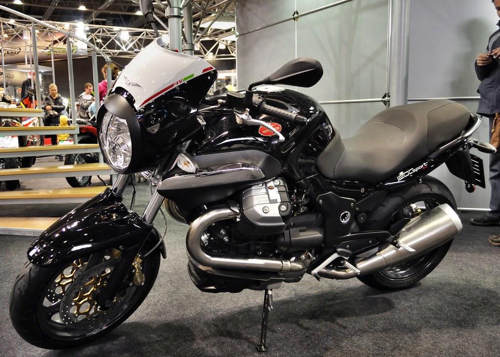 moto guzzi 1200 sport 4v thomas t flickr. Black Bedroom Furniture Sets. Home Design Ideas