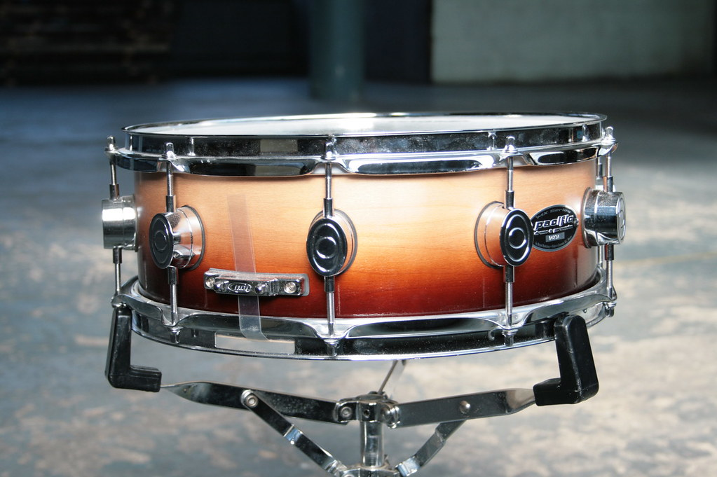 pdp by dw mx series 14 snare drum drums for sale pdp p flickr. Black Bedroom Furniture Sets. Home Design Ideas