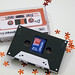 """Mixed Tape"" SD Card Gift Box"